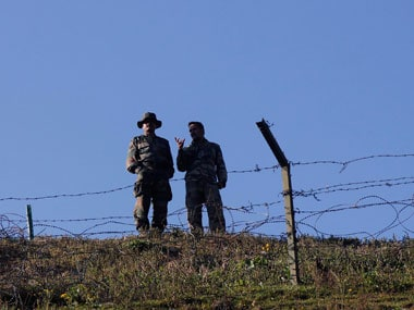 Pakistan DGMO calls Indian counterpart over alleged firing across LoC