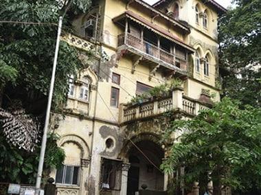 Laxmi Nivas bungalow