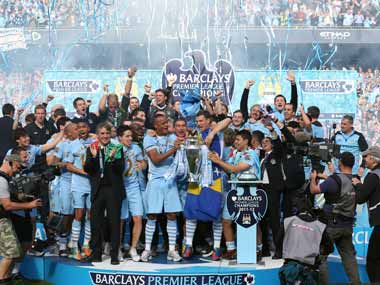 Manchester City and Chelsea have been handed tough assignments in EFL Cup Round 3. GettyImages