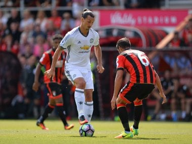 Premier League roundup: Winning start for Jose Mourinhos Manchester United; Liverpool edge Arsenal