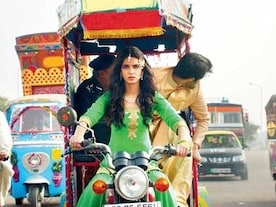 Happy Bhag Jayegi review: Diana Penty brims with potential; film is funny, but forgettable