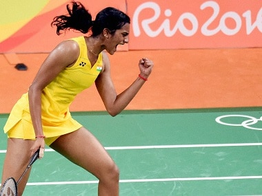Rio Olympics 2016: Stop the clock! PV Sindhu is on the verge of rewriting Indian sports history
