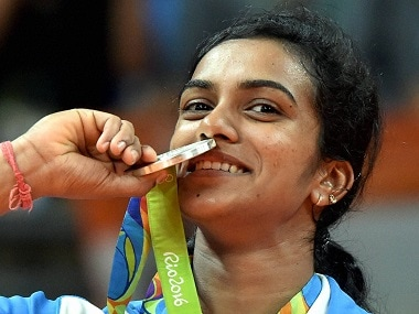 Rio Olympics 2016: PV Sindhu's medal belongs to India only because she was born here