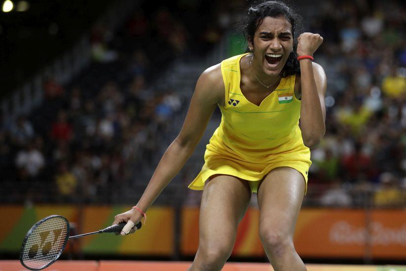 Rio Olympics 2016, day 13 India highlights: PV Sindhu's historic win, Narsingh Yadav's ban