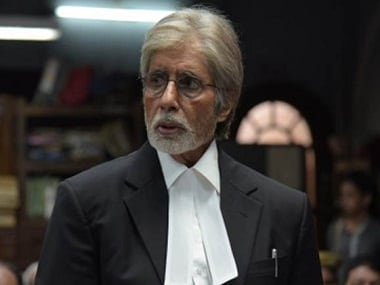 Pink trailer: Amitabh Bachchan, Taapsee Pannu film promises riveting viewing