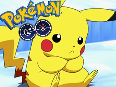 Pokémon Go: People driving while playing the game have caused millions in damages in just five months