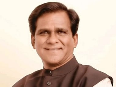 Raosaheb Danve on shaky turf as juniors, top brass ignore Maharashtra BJP chief