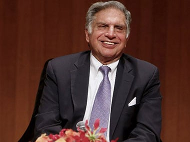 Ratan Tata hails IAF for strikes in Pakistan, praises prime minister Narendra Modis leadership