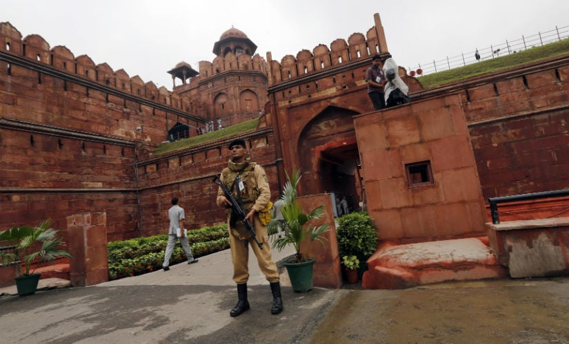 Security beefed up across states ahead of Independence Day celebrations: Heres a look at arrangements