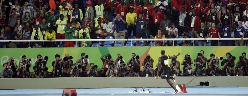 Rio Olympics 2016, day 14 highlights: Usain Bolts triple triple, Ryan Lochtes apology and more