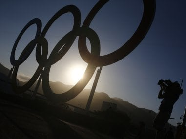 Olympics 2016: Host city Rio de Janeiros air dirty and deadly, according to latest analysis