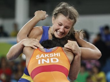 Rio Olympics 2016 Highlights Day 12: Sakshi Malik wins bronze, India get first medal