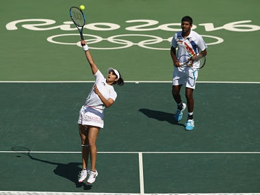 Rio Olympics 2016: Dont know if I will be there in Tokyo 2020, says emotional Sania Mirza