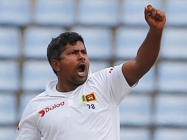 Sri Lanka vs England: Rangana Herath's 433 wickets and other record-breaking stats that set the spinner apart