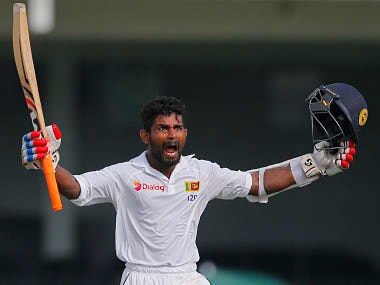 Sri Lanka vs Australia: Kaushal Silvas gritty century puts hosts in command on Day 4