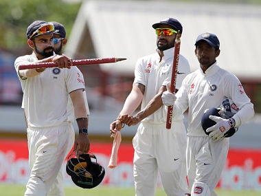 India vs West Indies: With number 1 ranking on line, Virat Kohli and co will go for the kill