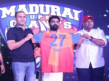 Tamil Nadu Premier League: With Matthew Hayden as mascot, the league's ready to roll