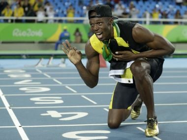 Usain Bolt after Rio Olympics 2016 'triple, triple': Proven to the world Im the greatest