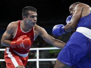 Rio Olympics 2016, Day 4: Vikas Krishan, mens hockey team, Atanu Das shine for India