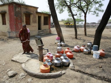 Women, girls across the world spend 200 million hours every day collecting water: Unicef