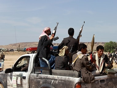 United Nations warns Yemen conflict is leading to countrys collapse