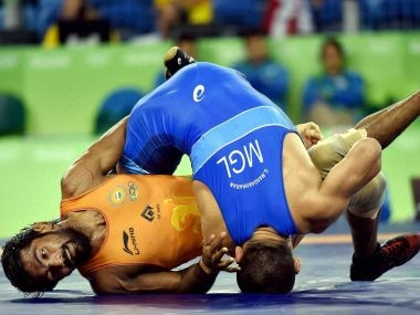 Rio Olympics 2016: Yogeshwar Dutt makes shock exit, misses out on wrestling repechage