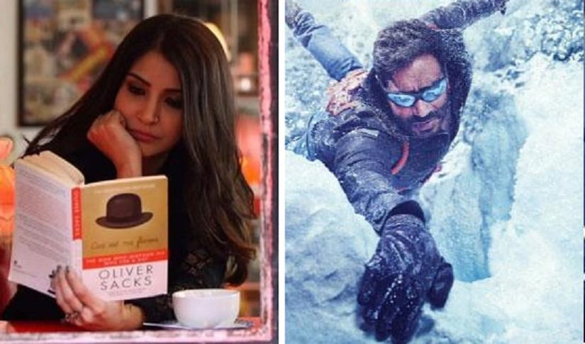 'Ae Dil Hai Mushkil' is yet another Dharma film that has a fight in store at the box office, it goes head-to-head with Ajay Devgn's magnum opus 'Shivaay'