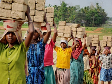 Govt mulling over maternity benefit scheme for unorganised sector