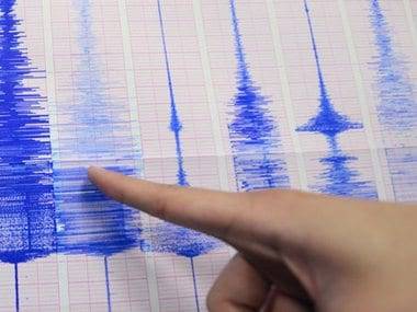 Earthquake measuring 5.9 on Richter Scale hits Indonesia's Molucca Sea; no tsunami alert issued