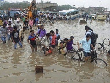 Bihar flood toll rises to 135; Bhojpur district accounts for 12 deaths in second bout