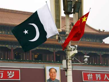 Pakistan briefs China on human rights violations in Kashmir