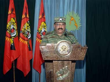 LTTE leader Prabhakarans deputy was a RAW agent: Positioned to eliminate him, reveals new book