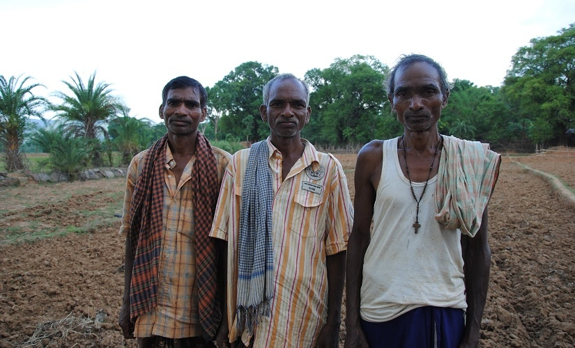 In a Kandhamal village, three Christian brothers brave social boycott for refusing to pay fine
