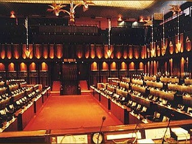 Lankan Parliament approves bill to trace persons gone missing during conflict