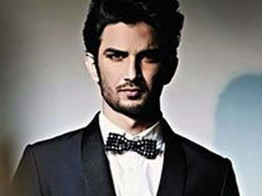 Sushant Singh Rajput injured on Raabta set; tear in ligament of right knee
