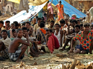 NCST to meet over displacement of tribals from Chhattisgarh to neighbouring states due to Maoist violence