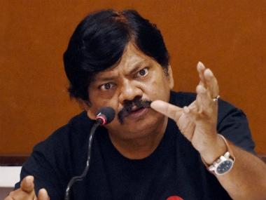 File image of Aditya Prakash Verma. PTI