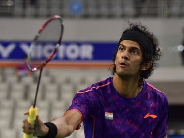 File image of Ajay Jayaram. AFP