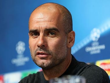 Champions League: Manchester City boss Pep Guardiola says Monaco are the best team at scoring goals