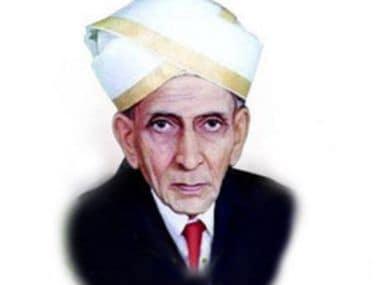 Mokshagundam Visvesvaraya. Twitter @JerryByomkesh