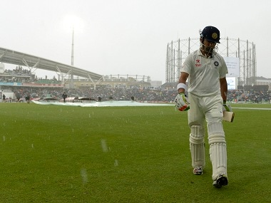 Gautam Gambhir was recalled to the side in 2014, but was dropped again after a series of failures. Reuters