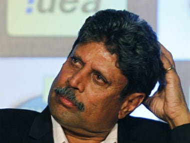 Pulwama attack: Kapil Dev says Govt should decide on India-Pakistan clash in World Cup and not people