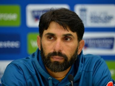 Australia vs Pakistan: Head coach Misbah-ul-Haq expecting 'good results' from his 'ambitious team' in Test series