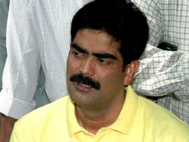 Shahabuddin acquitted by Jharkhand court in triple murder case over lack of evidence