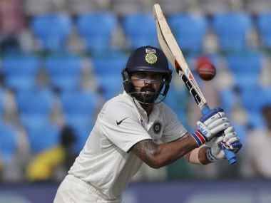 India vs England, 3rd Test, Day 4: Visitors sense defeat at tea after being set a 103-run target