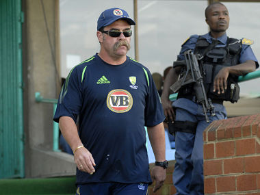 Pakistan vs Sri Lanka: ICC appoints former Australia batsman David Boon as match referee for T20I and ODI series