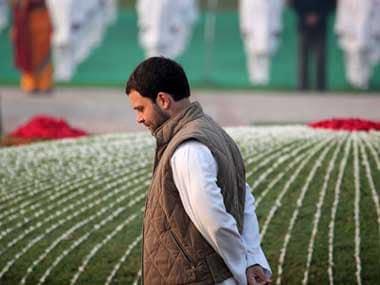 UP elections 2017: Rita Bahuguna Joshis move to BJP would be a huge blow for Rahul Gandhi, Congress