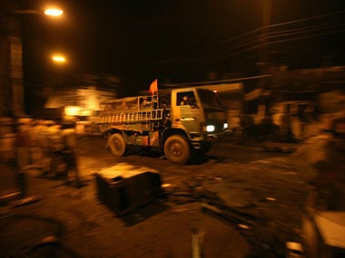 File image: Indian Army has been called in to keep the situation in Rajouri under control. Reuters