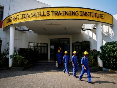 Govt's sharp focus on skill development is improving employability, but employment is still a far cry