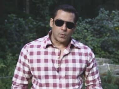 Salman Khan proves he is sabka bhai with this promo message: 'Baar baar dekho Freaky Ali'